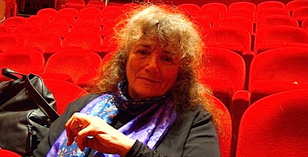 Coline Serreau : Arte Mare avant la crise ….
