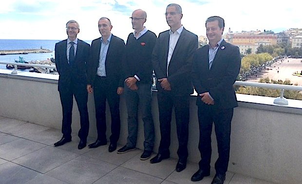 Bastia : Les start-up corses à l'honneur