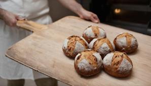 """""""L'atelier boulange"""" du salon du chocolat de Bastia :  Une farandole de gourmandises artisanales"""