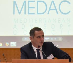Le Conseil consultatif de la Méditerranée en réunion à l'Assemblée de Corse pour deux jours