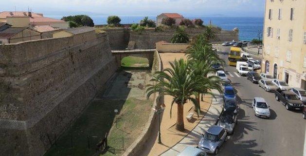 Au conseil municipal d'Ajaccio : A nostra Citadella, era ora !