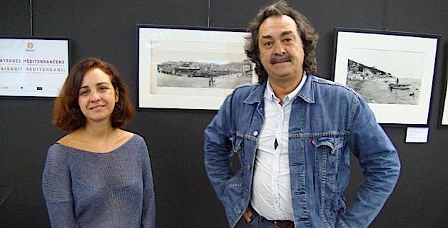 Bastia : Les« Paysages Méditerranéens » s'exposent au centre culturel Alb'Oru