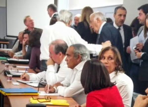 En marche, ensemble, vers la Collectivité unique de Corse