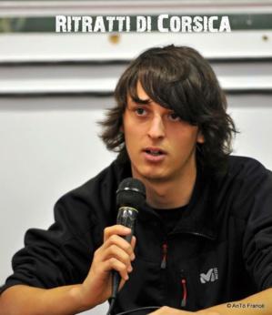 Corti : Ghjiseppu-Maria Verdi, en grève de la faim, demande son incarcération à Borgu