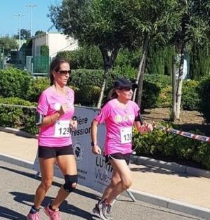 Une bonne condition physique et un entrainement régulier sont nécessaires pour aborder au mieux la course