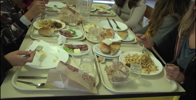 Semaine du goût à l'établissement Saint Paul : Plaisir gustatif et équilibre au menu