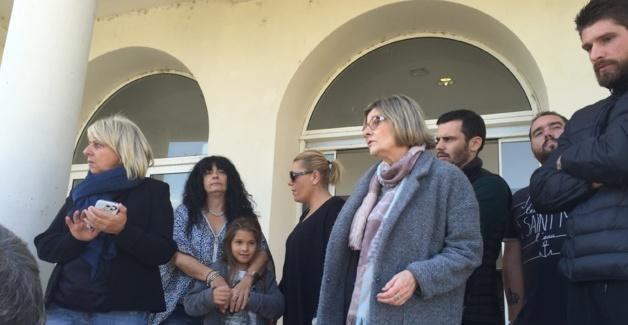 La CGT Santé avait dénoncé la situation de l'ancien hôpital le 12 Octobre dernier