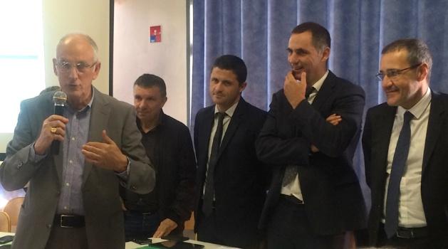 Comité de massif à Levie : Que la revitalisation de la Corse soit cause d'intérêt majeur