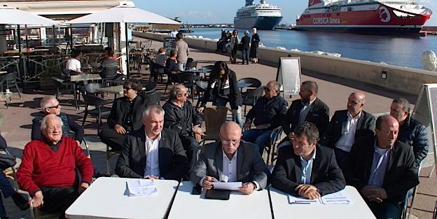Corse : Un comité de soutien à la candidature de Bruno Le Maire pour les primaires de droite