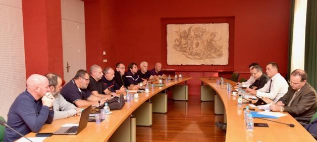 Régionalisation des Sdis de Corse : L'appel du STC aux élus