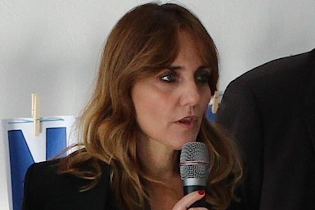 Caroline Corticchiato
