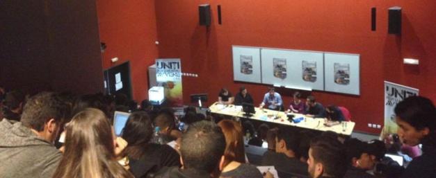 Mossa di a Ghjuventù Corsa : 3 jours de débats et de fête à Corte orchestrés par la CGC