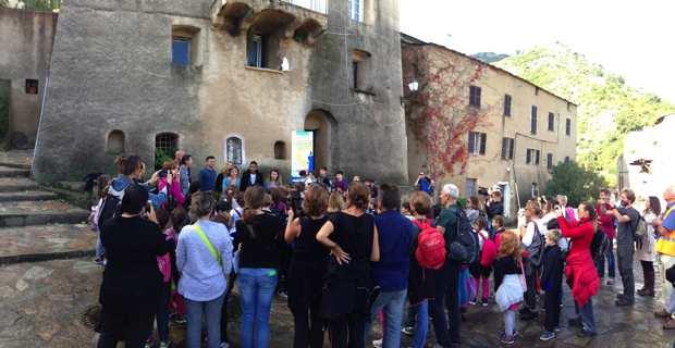 Festival d'automne de la ruralité : Une édition placée sous le signe du 1 700ème anniversaire de San Martinu