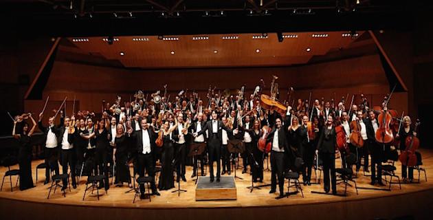 Rencontres musicales de Méditerranée : La Principauté de Monaco, pays invité d'honneur