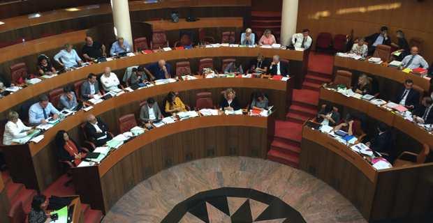 CTC : Le budget supplémentaire adopté par pragmatisme