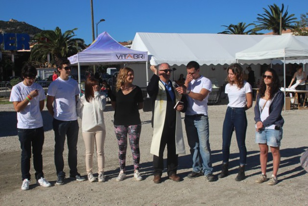 C'est parti pour l'édition 2016 de Calvi in Mossa