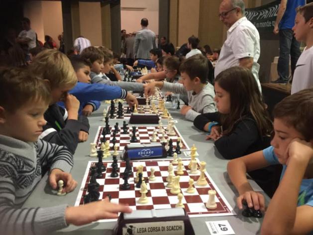 Trophée de jeunes BNP Paribas : Quand les échecs sont un succès