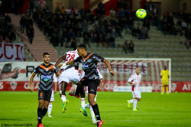 ACA-Laval L'œil du technicien : La rubrique d'après-match de Baptiste Gentili