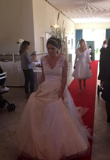 Salon du Mariage à L'Ile-Rousse : Une première