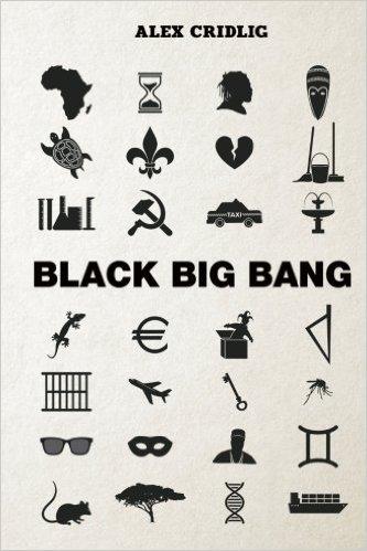 « Black Big Bang » : Le roman d'un jeune corse