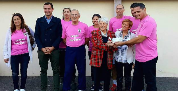 "Cancer : Le Bastia Handball solidaire d'""Octobre rose"""