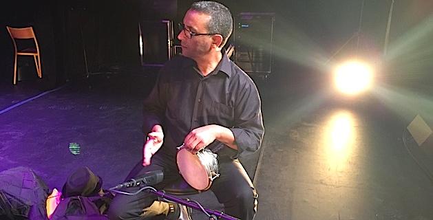 Le Professeur Mohamed Abderrazik