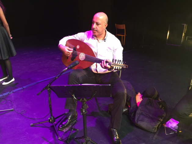 Le Maroc s'invite aux Rencontres musicales