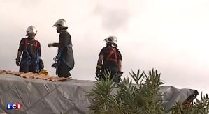 Mini-tornade à Bastelicaccia : Seuls des dégâts matériels…