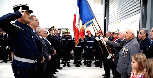 Le Niolu a inauguré sa nouvelle caserne de sapeurs-pompiers à Calacuccia