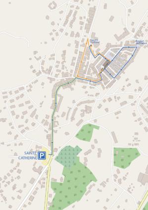 """Porto-Vecchio : 500 scolaires dans les rues """"pour donner du souffle à ceux qui n'en ont pas"""""""