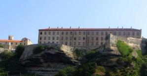 Bonifacio - Caserne Montlaur.
