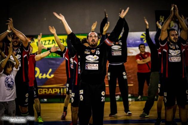 Coupe de France de Handball : Le GFCA recevra Nice en 32èmes