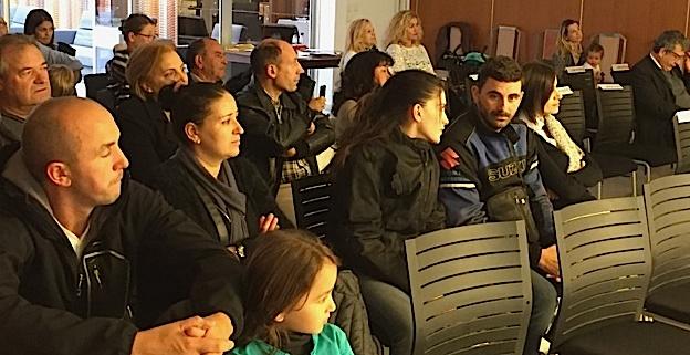 Cérémonie de naturalisation en Haute-Corse : 22 nouveaux citoyens français