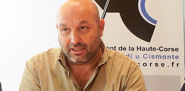 """Loi NOTRE et les 5 Pieve di Balagna : Le """"coup de gueule"""" de Lionel Mortini"""