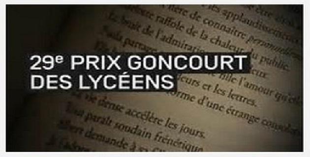 Goncourt des lyceens : Le lycée Fesch participera à la délibération nationale à Rennes