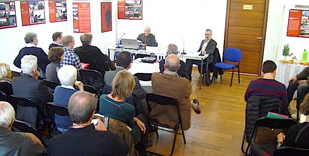 Bastia : Un colloque pour mieux situer la dimension stratégique de la Corse de la fin du Moyen-Age à celle de l'époque moderne