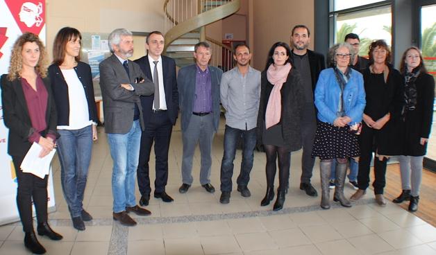 Personnes handicapées de Corse : Handicréa récompense leurs parcours professionnel