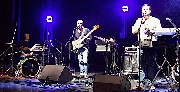 "Musicales de Bastia : L'originalité de ""Protocol Inconu"""