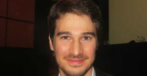 L'économiste Guillaume Guidoni pilote l'élaboration du SRDE2I.