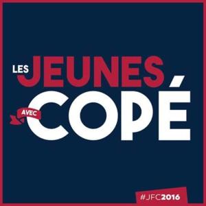 """""""Les Jeunes avec Copé"""" en Corse aussi…"""