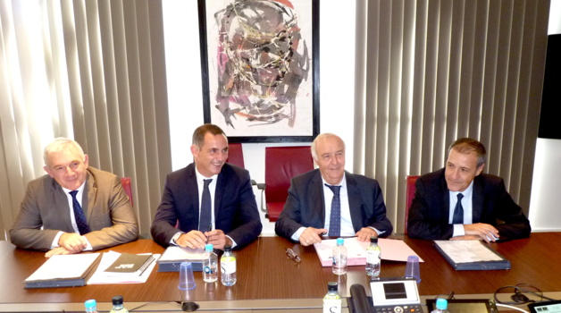Collectivité unique de Corse : Un tournant historique remarquablement négocié