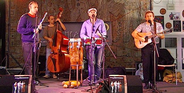 Les « Musicales de Bastia » sur des rythmes cubains