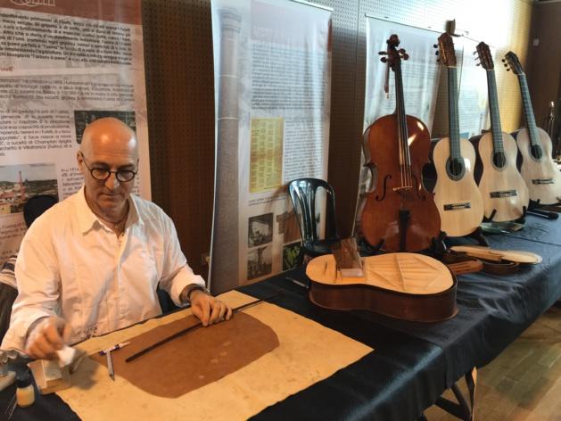 Folelli : Succès de la première «Fiera di a Musica»