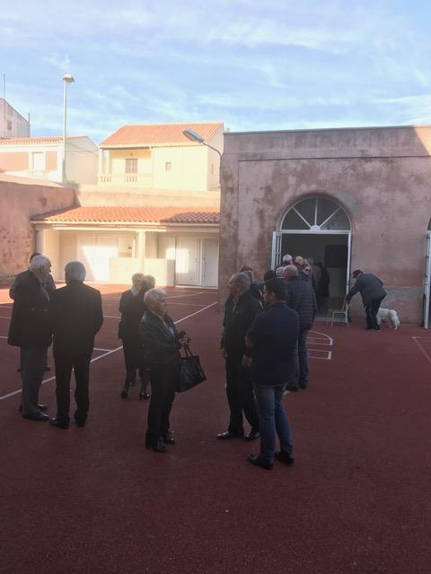 Primaire Droite-Centre: Juppé en tête devant Sarkozy à Calvi