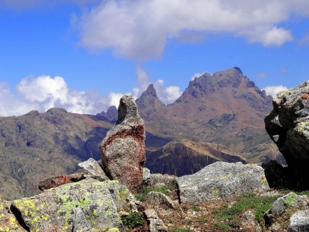 Assises de la montagne (1 et 2 Décembre) : Le Niolu avant l'Assemblée