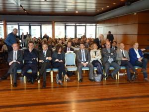 Chambre de Commerce et d'Industrie de la Corse-du-Sud : Jean-André Miniconi réélu à la présidence