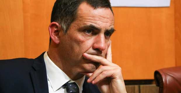 """Gilles Simeoni : """"Après les violentes intempéries, l'heure est à la solidarité et à l'action"""""""