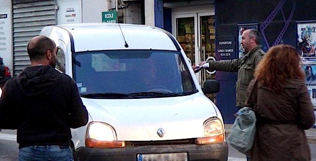 Les parkings payants de L'Ile-Rousse font toujours des vagues
