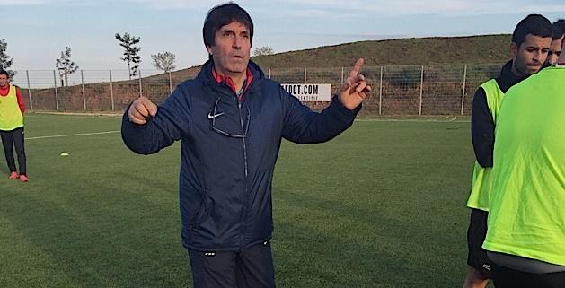 Paul-Gérard Savelli : La passion du football et de la musique …