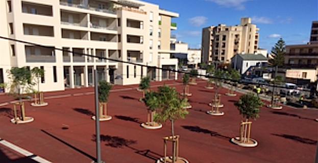 "Bastia : ""Un nome per vostra piazza"", donnez votre avis"